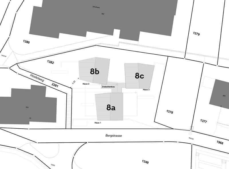 Neubau - Einfamilienhaus an Südhanglage (3)