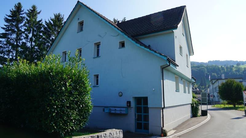Mehrfamilienhaus mit Um- und Ausbaupotenzial (2)