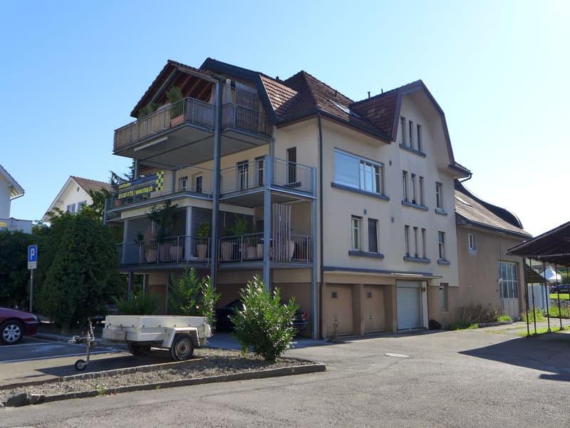 Eigentumswohnung mit Werkstattbereich (2)