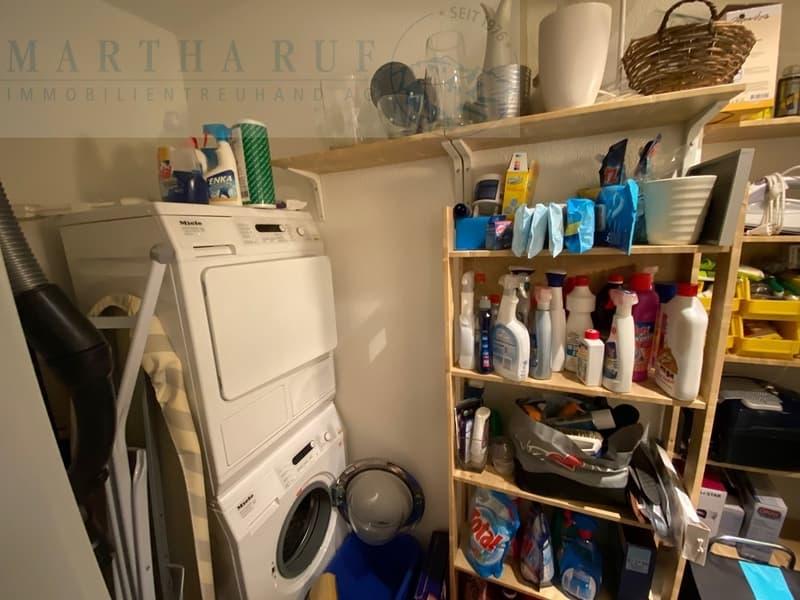 eig. Waschmaschine und Tumbler