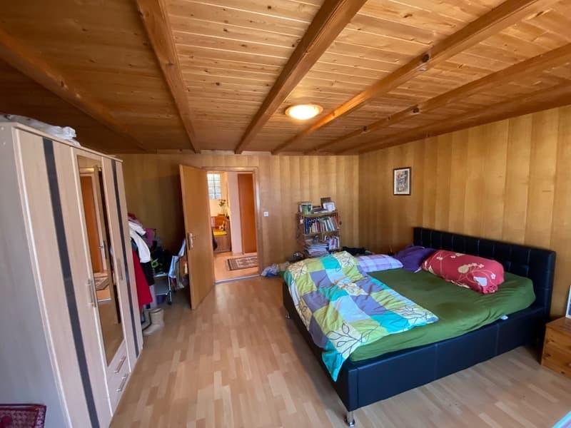 Elternschlafzimmer Whg Hochparterre