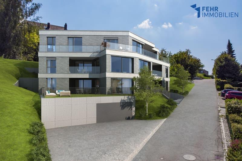 Fehr Immobilien - Exklusive Eigentumswohnungen zum Mitgestalten (1)