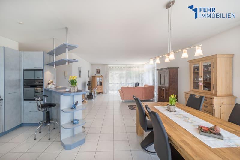 Fehr Immobilien - Komfortable 4.5-Zimmer-Wohnung (1)