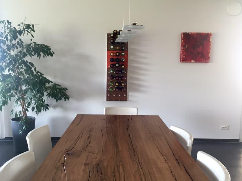 Modernes Minergie-Standard Haus mit Weitsicht / Modern Minergie standard house with amazing view (2)