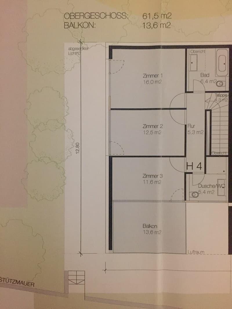 Modernes Minergie-Standard Haus mit Weitsicht / Modern Minergie standard house with amazing view (10)