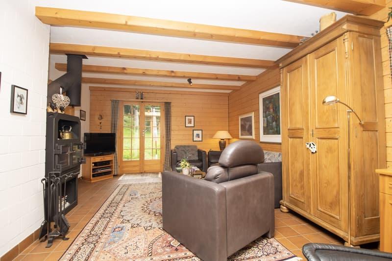 Malerisches Zweifamilienhaus mit eindrucksvoller Aussicht (2)