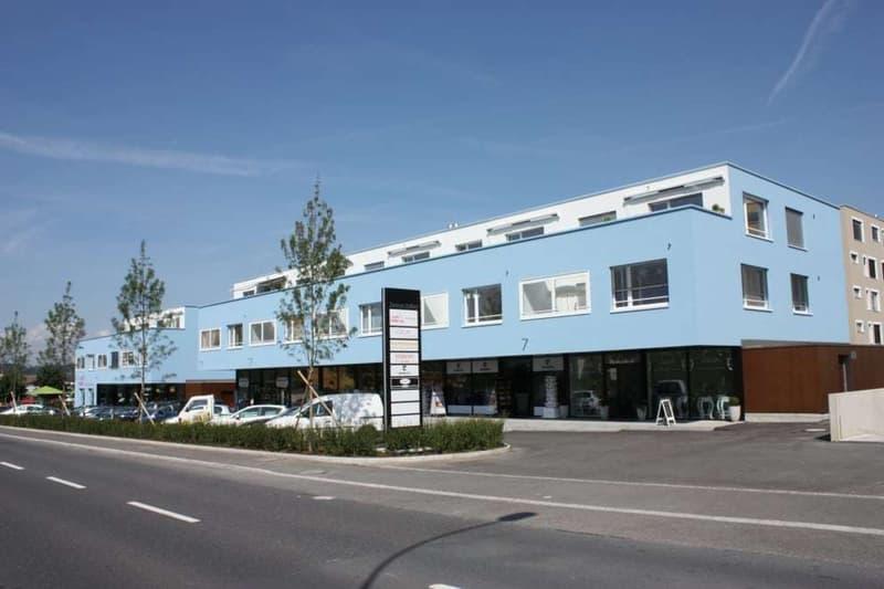Einstellhallenplätze im Zellfeld, in Schenkon (1)