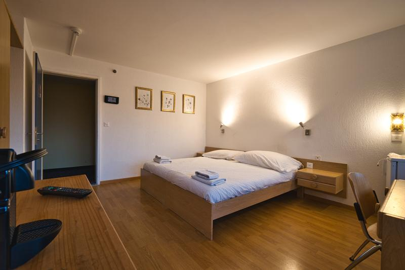 Wohnen wie im Hotel (1)