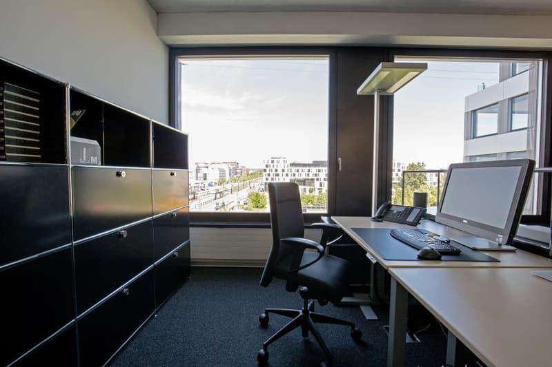 Beispielfoto: Büro