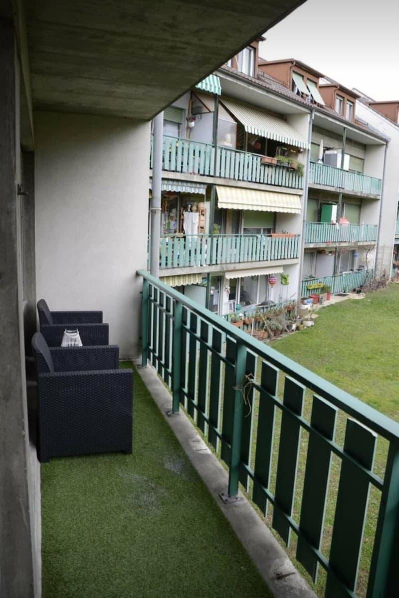 Bel appartement de 4 pièces à Bernex (6)