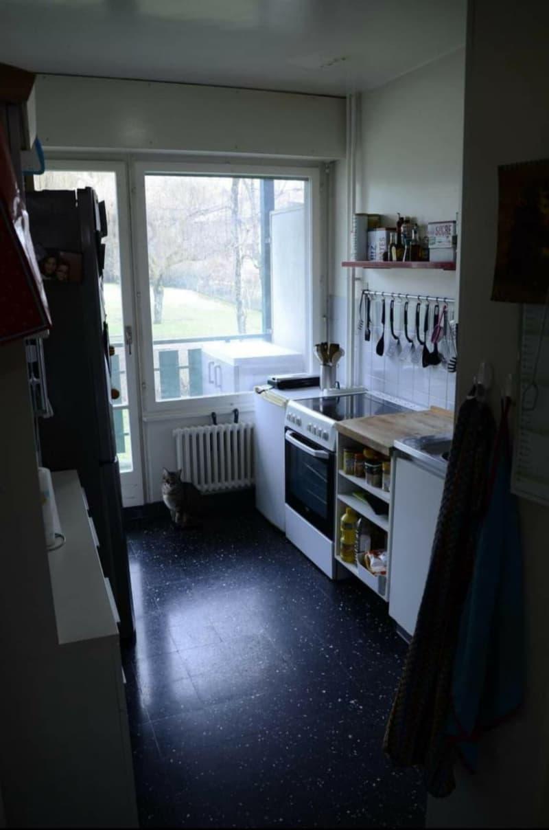 Bel appartement de 4 pièces à Bernex (2)