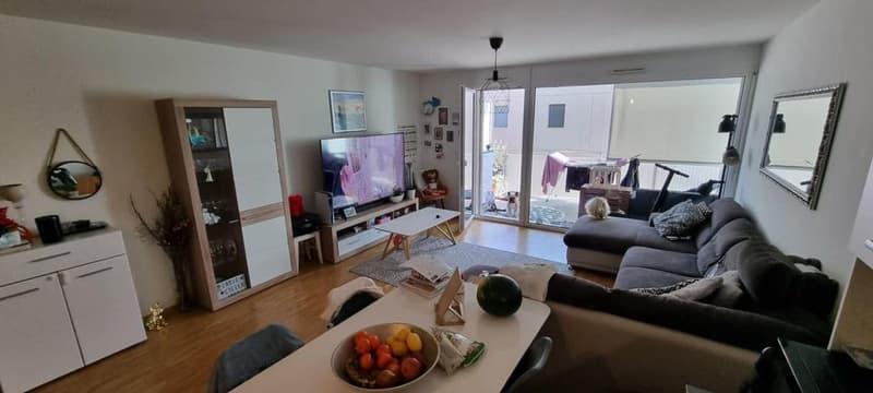 Magnifique appartement 4 pièces à Cointrin (2)