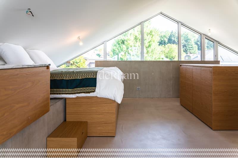 NEUF - Luxueux Loft meublé avec terrasse en première ligne du Lac (13)