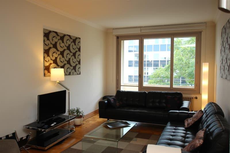Appartement de 4 pièces (1)