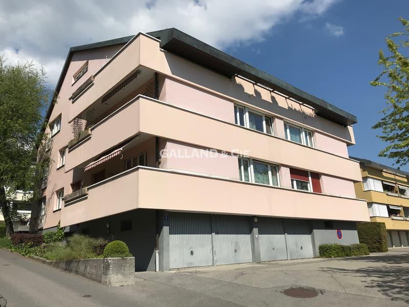 Immeuble locatif de 11 appartements (1)