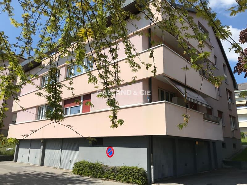 Immeuble locatif de 11 appartements (2)
