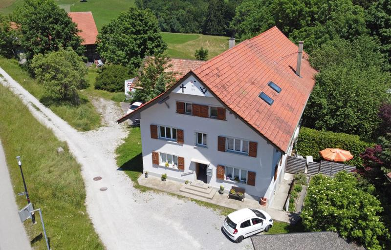 Maison plurifamiliale avec combles aménageables (1)