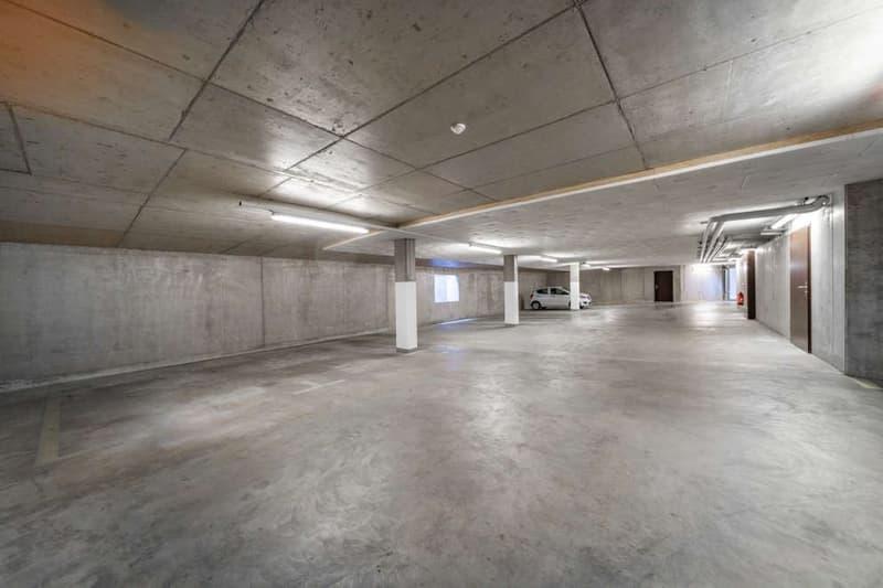 Parking intérieur (3)