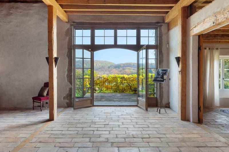 Exclusivité: Magnifique propriété dans la campagne Vaudoise (1)