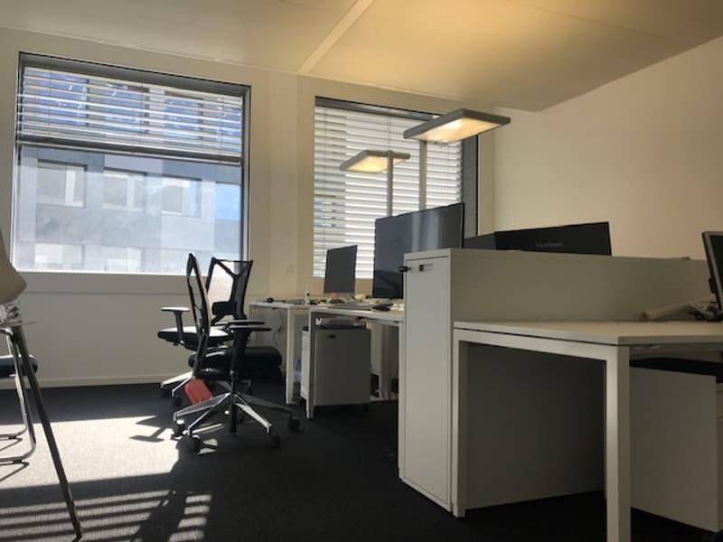 Bureaux/Laboratoire à Epalinges (1)