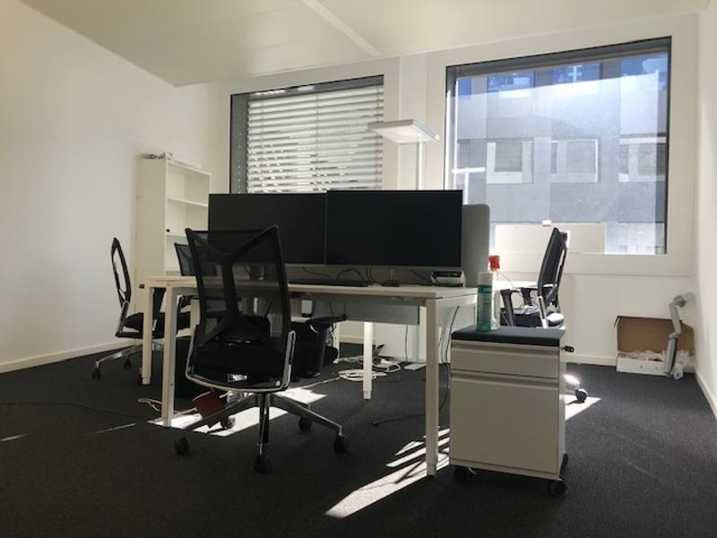 Bureaux/Laboratoire à Epalinges (2)