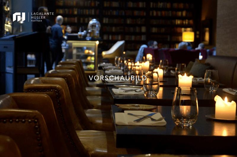 Restaurant Komplex im STWE mit 1'200m2 Fläche inkl. Betriebsinventar (1)