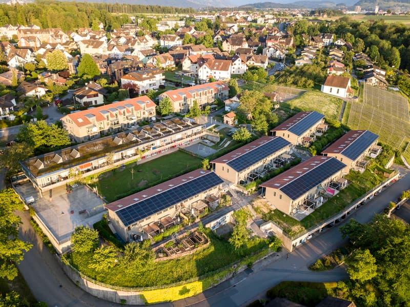 Siedlung Schauburg