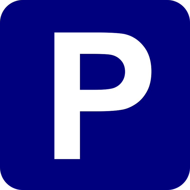 Gedeckte Parkmöglichkeit (1)