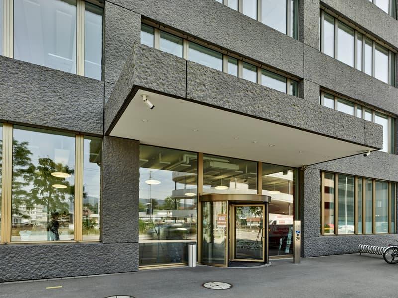 Einmalige Chance im POLYGON! Ihr neues HQ im Aeschbachquartier? (12)