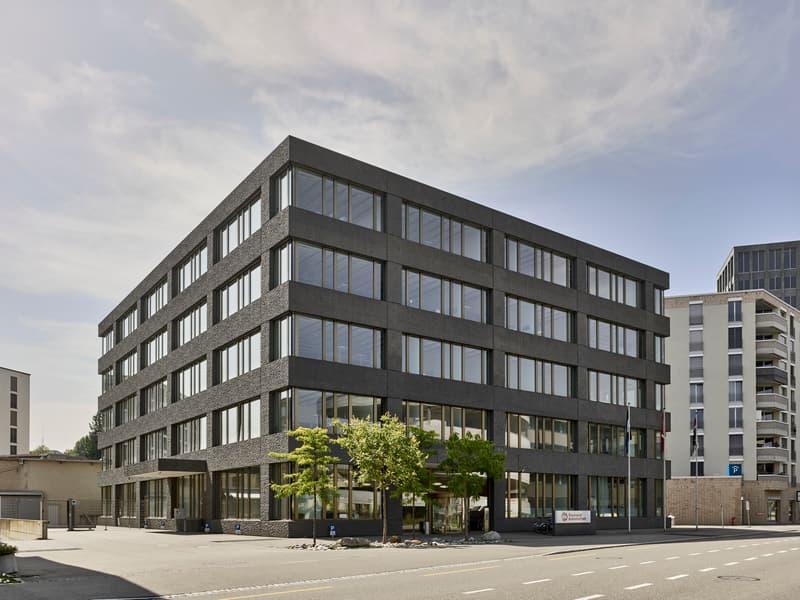 Einmalige Chance im POLYGON! Ihr neues HQ im Aeschbachquartier? (1)