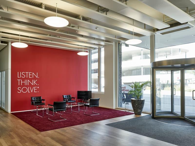 Einmalige Chance im POLYGON! Ihr neues HQ im Aeschbachquartier? (2)