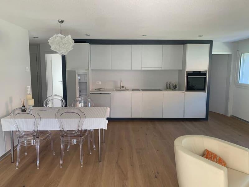 Modern und grosszügig- Ihre neue 4.5 Zimmerwohnung in Zollbrück (1)