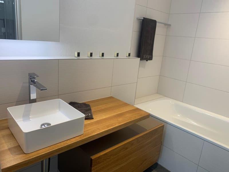 Modern und grosszügig- Ihre neue 4.5 Zimmerwohnung in Zollbrück (9)