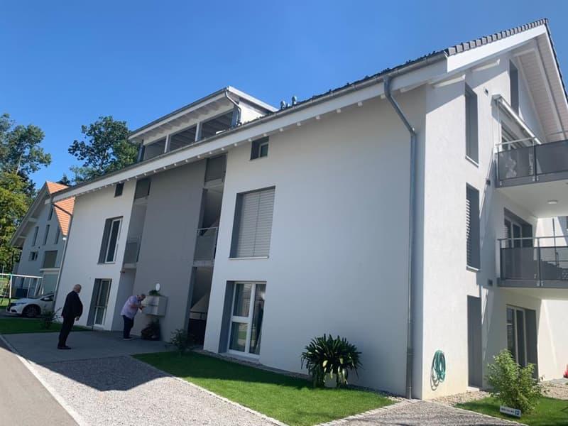 Modern und grosszügig- Ihre neue 4.5 Zimmerwohnung in Zollbrück (2)