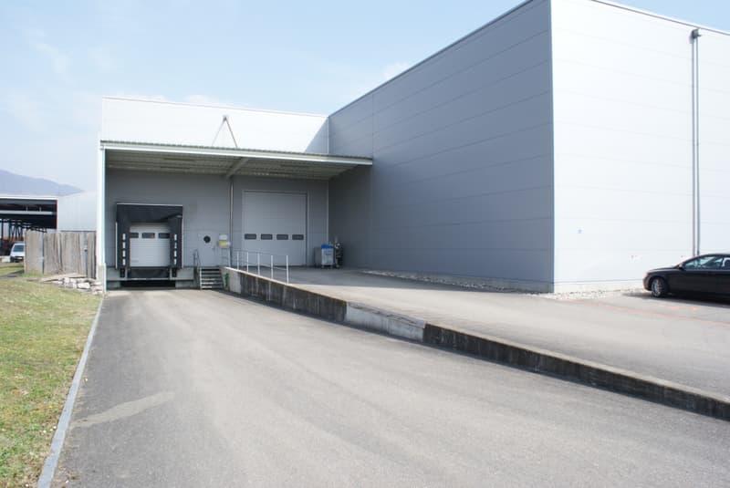 Produktion, Verkauf und Logistik an einem Standort (9)