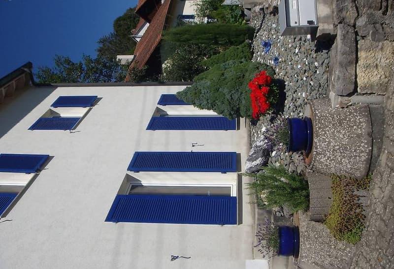 7 Zimmer Einfamilienhaus 2004, mit Scheune (2)
