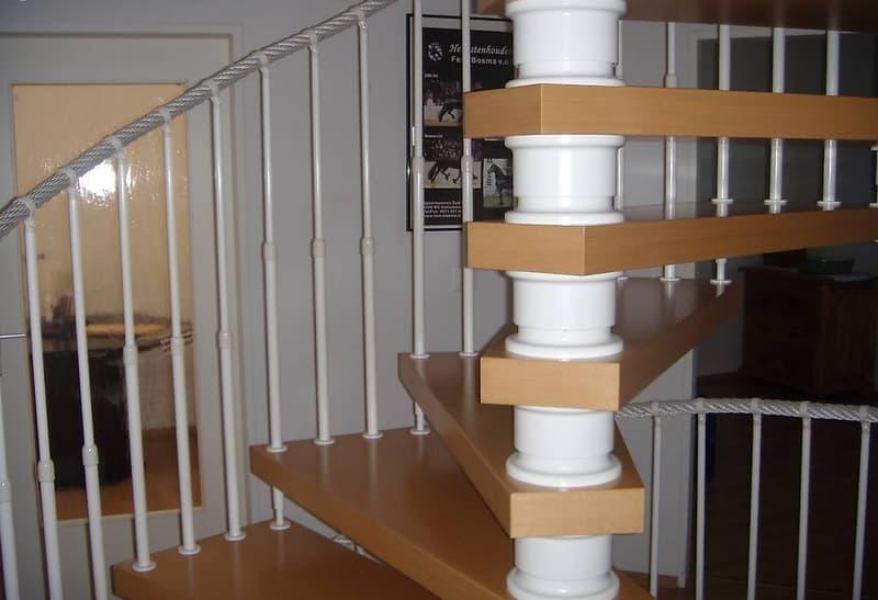 7 Zimmer Einfamilienhaus 2004, mit Scheune (5)