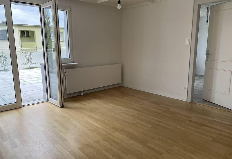 Einfamilienhaus Altstätten zu vermieten +Werkstatt +3 Garage (5)