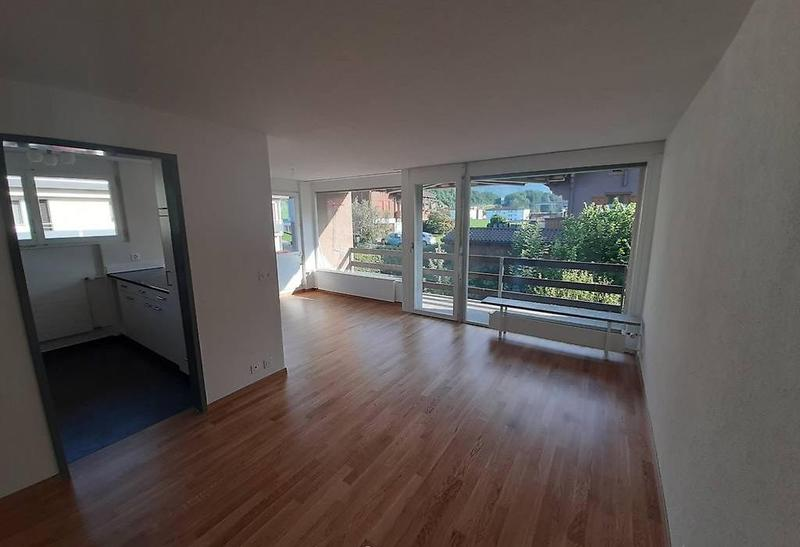 Helle freundliche Wohnung (1)