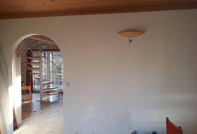 4.5 Zimmer Wohnung/Haus, 20 Min v Bern (2)