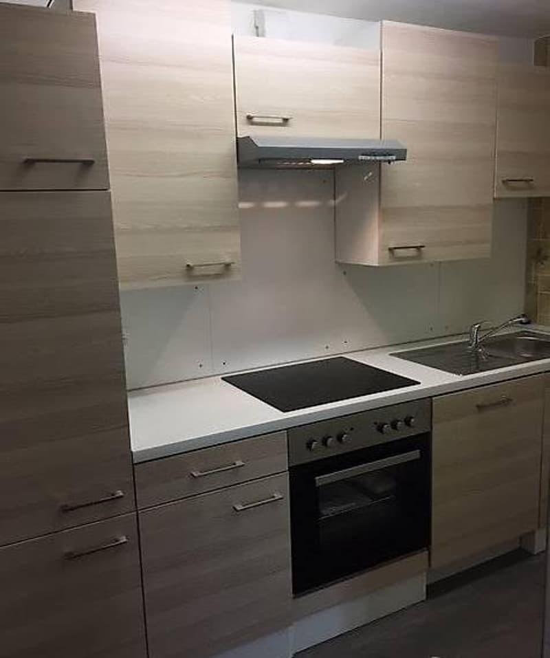 3.5 Zimmer Wohnung (5)