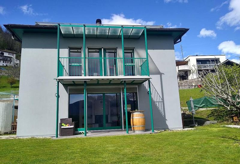 Casa unifamiliare da privato (1)