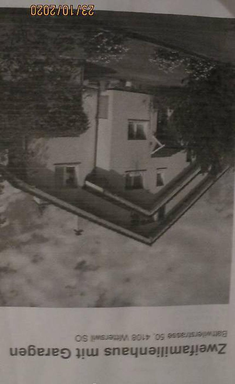 2.Familienhaus, Garagen, Witterswil 1x5Zi 1x51/2 Zi Galerie (5)