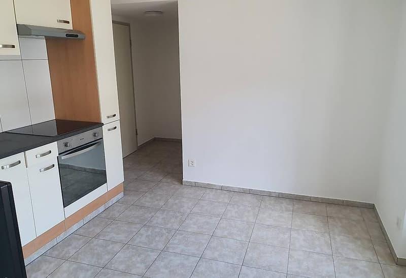 Zu vermieten in 4446 Buckten BL. Renovierte 2 Z.Wohnung (2)