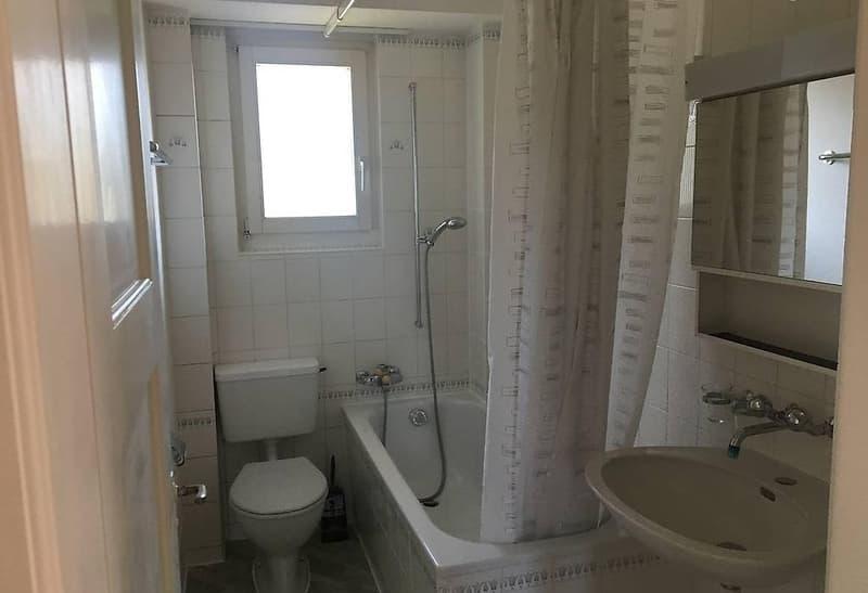 Zu vermieten in Kirchberg (BE) 4 Zimmer Altbauwohnung (5)