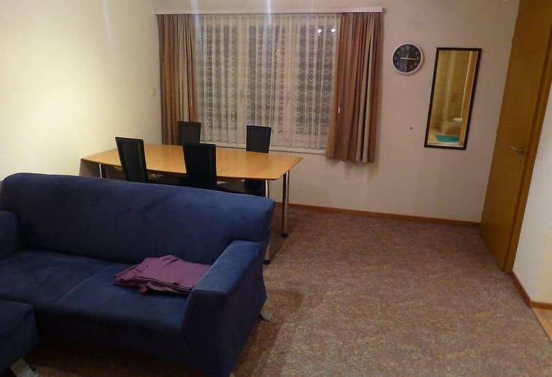Wohnung möbliert an ruhiger Lage (1)