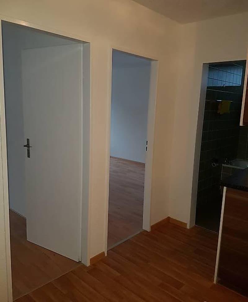 2.5 Zimmer in Hinterkappelen (5)