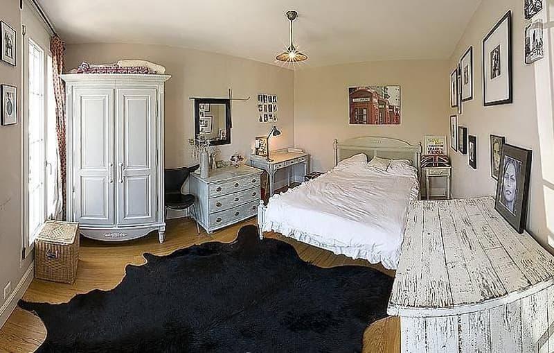 Belle maison dans les vignes avec vue sur le Jura ****** (2)