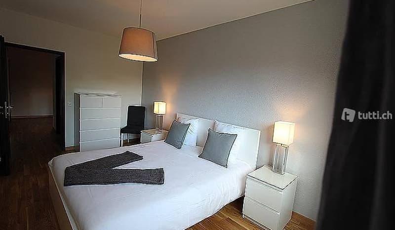 (206) 2,5 pièces meublé Avenue Louis-Casaï à Genève Cointrin (4)