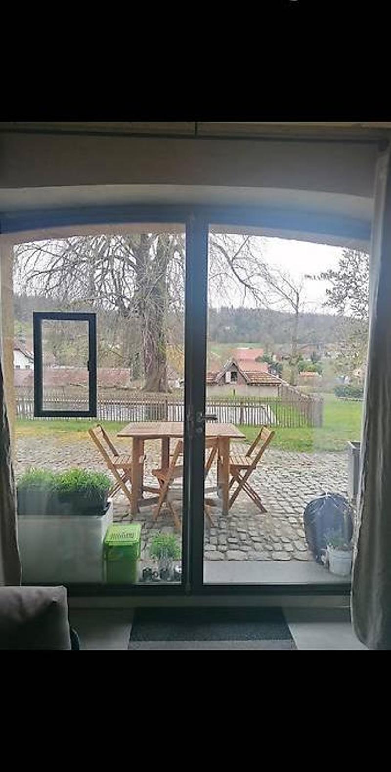 Schöne Wohnung im Schlossgut (5)